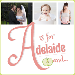 A is For Adelaide