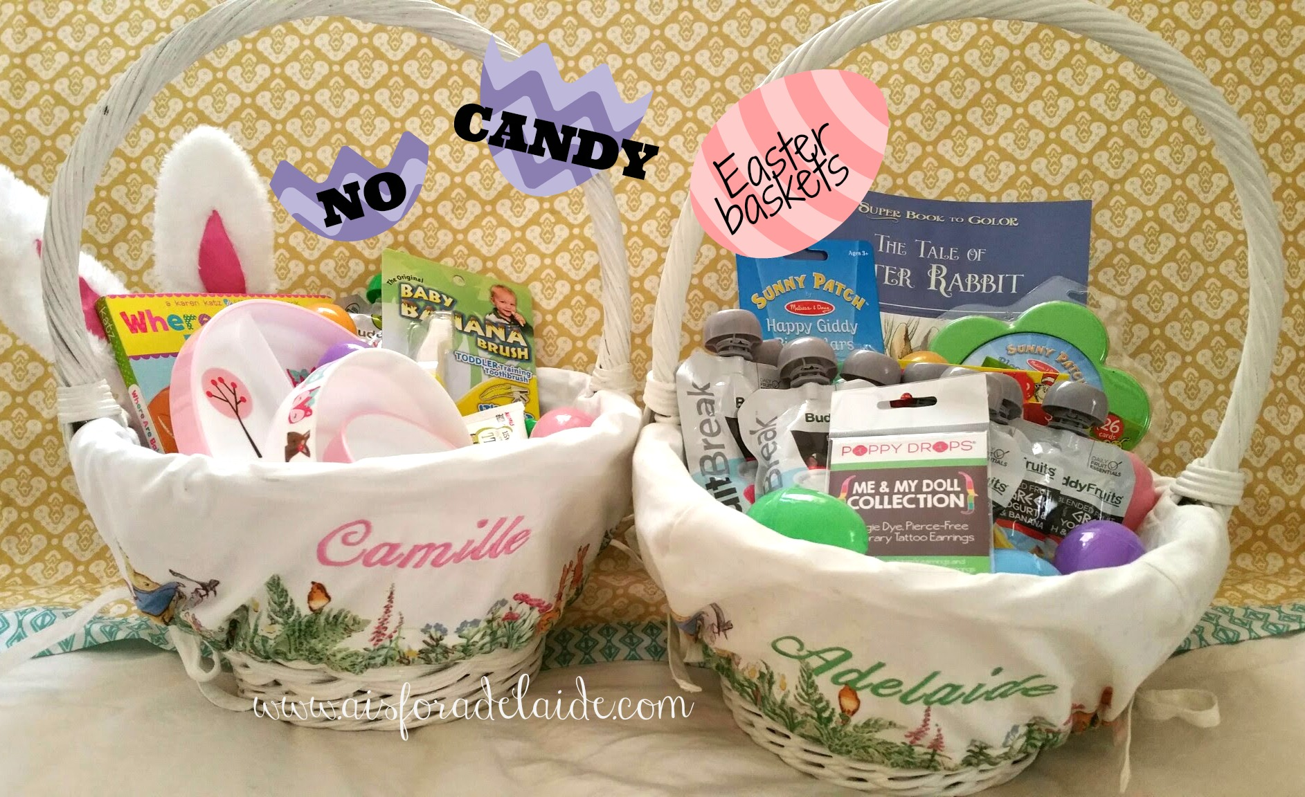 Baby gift baskets kaloo new baby gift baskets organic moms and easter gift baskets south australia image collections negle Choice Image